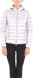 Ciesse Luxury Fashion Womens 193CFWJ02098N3210D9119XL Silver Down Jacket | Fall Winter 19