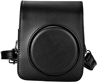 /Colore nero negromini Fujifilm custodia instax mini 70/Black in similpelle custodia originale instax per fotocamera Mini 70/