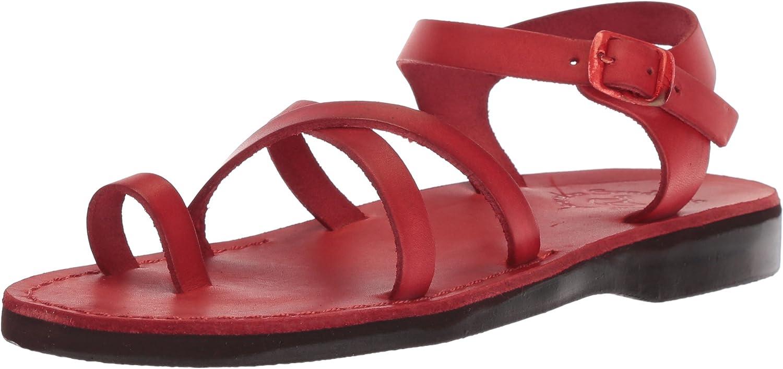 Jerusalem Sandals Womens Ava Sandal