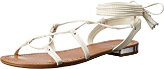 Call It Spring Women's Cargalla Flat Sandal