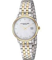 RAYMOND WEIL - Toccata - 5985-STP-97081