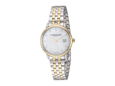 RAYMOND WEIL Toccata 5985-STP-97081 (Mother-of-Pearl) Watches