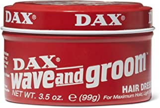 Best dax wave and groom Reviews