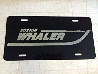 Best boston whaler license plate Reviews