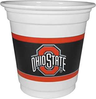 NCAA Fanshop Plastic Game Day Cups