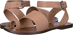 4f8a4628529 Free People. Torrence Flat Sandal.  67.95. 4Rated 4 stars. Rose