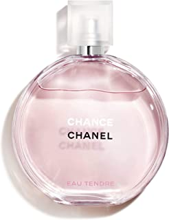 Chanel Chance Eau Tendre for Women - Eau de Toilette, 100ml
