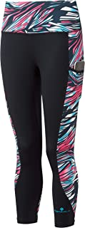 Ronhill Momentum Sculpt Crop Tights