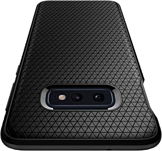 Spigen Liquid Air Armor Designed for Samsung Galaxy S10e Case (2019) - Matte Black