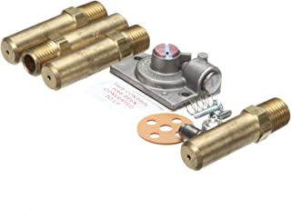 Royal Range 1109 Pilot Assembly with Ferrule and Compression Nut