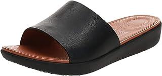 FitFlop SOLA SLIDES womens Slide Sandal