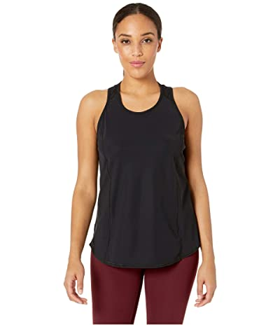 Tommy Bahama Active Racerback Tank (Black) Women