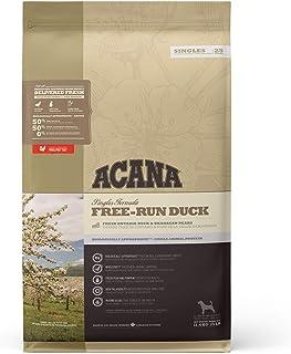 アカナ (ACANA) ドッグフード フリーランダック [国内正規品] 11.4kg