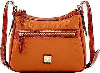 Best dooney & bourke pebble leather hobo handbag Reviews