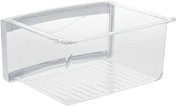 Ge WR32X26218 Refrigerator Deli Drawer Genuine Original Equipment Manufacturer (OEM) Part