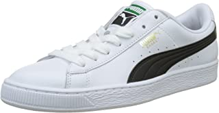 Puma Unisex Adults' Basket Classic LFS Low-Top Trainers