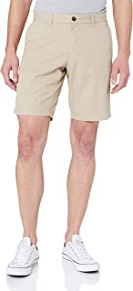 TOMMY HILFIGER Men's Brooklyn Chino Shorts