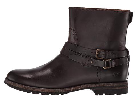 Polo Ralph Lauren Mens Mersey Casual Boots