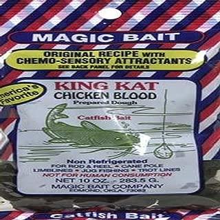 Magic 71-12 King Kat Chicken Blood, 10-Ounce
