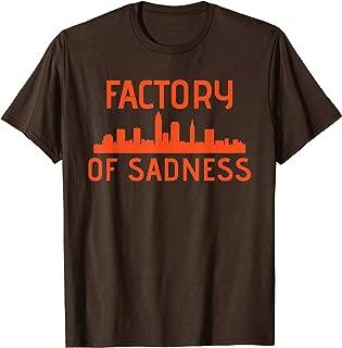 Best factory of sadness shirt Reviews