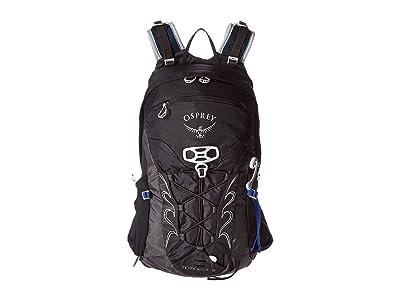 Osprey Tempest 9 (Black) Backpack Bags