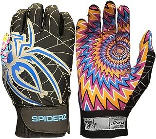 Best football cornerback gloves Reviews