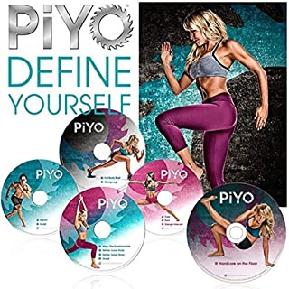 Best piyo bonus workout Reviews
