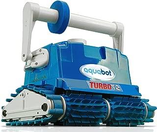 Aquabot Turbo T2 Robotic In-ground Pool Cleaner