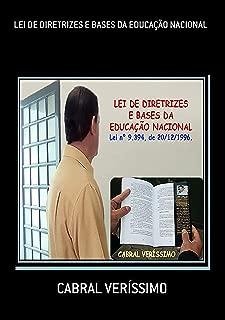 Lei De Diretrizes E Bases Da EducaÇÃo Nacional (Portuguese Edition)