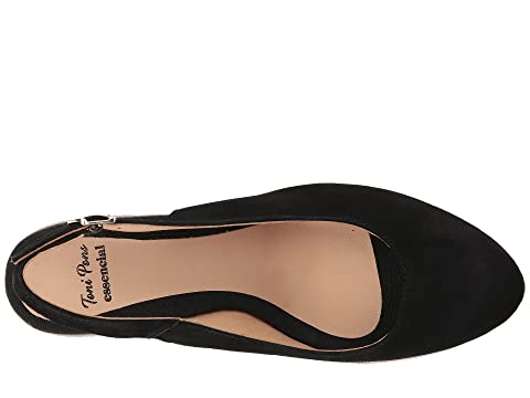 Black Suede A Toni Pons Aster 64wtRzxBq