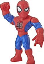 Super Hero Adventures Playskool Heroes Marvel Mega Mighties Spider-Man Collectible 10