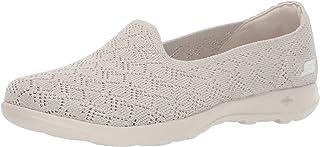 Skechers Women's Go Walk Lite-16396 Loafer Flat