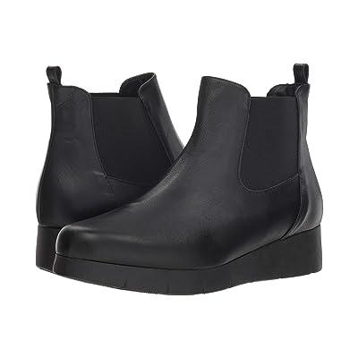 Cordani Aimee (Black Leather) Women