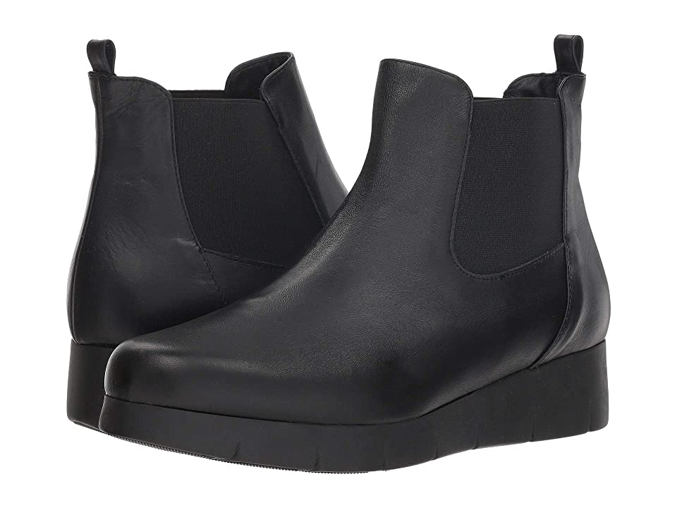 Cordani Aimee (Black Leather) Women