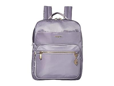 Hedgren Spell Backpack (Misty Lavender) Backpack Bags