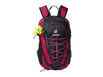 Deuter Airlite 14 SL (Black/Magenta) Backpack Bags
