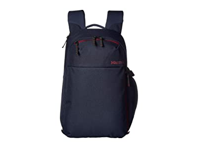 Marmot Ashby (Total Eclipse/Claret) Backpack Bags