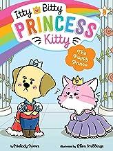 Itty Bitty Princess Kitty