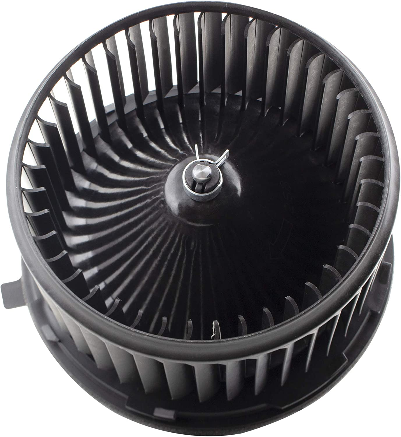 MYSMOT AC Blower Max 40% OFF Motor 5 popular with Compatible Chevy GMC Fan Cad