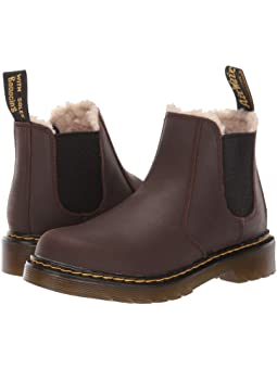 Dr. Martens Kid's Collection 2976 Leonore (Little Kid/Big Kid)