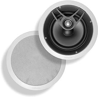 Polk Audio Round 2-Way In-Ceiling Single Loudspeaker SC80