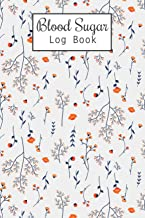 Blood Sugar Log Book: Weekly Blood Sugar Diary, Enough For 106 Weeks or 2 Years, Daily Diabetic Glucose Tracker Journal Book, 4 Time Before-After (Breakfast, Lunch, Dinner, Bedtime) PDF