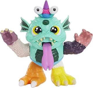 Crate Creatures Kaboom Box – Croak Mix n Match Figure Creature