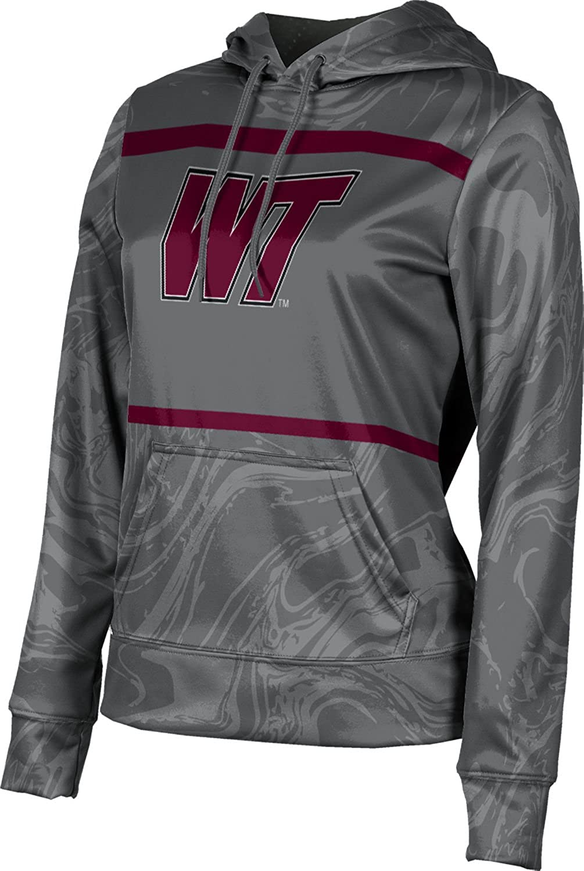 ProSphere West Texas A&M University Girls' Pullover Hoodie, School Spirit Sweatshirt (Ripple)
