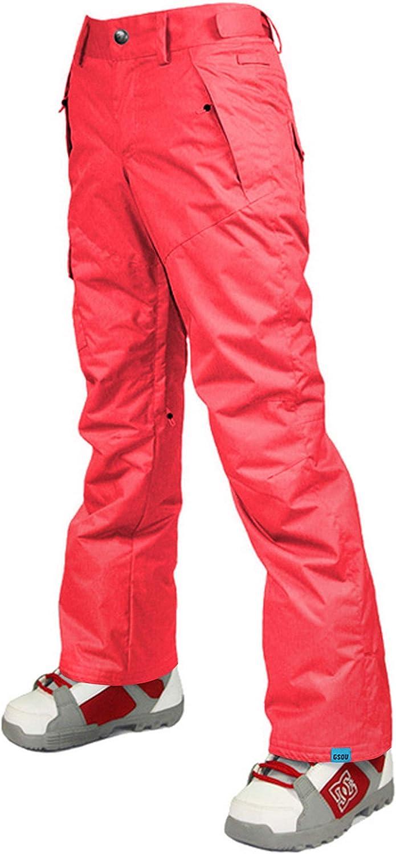 APTRO Women's Snow Pants Windproof Waterproof HighTech Insulated Ski Snowboarding Pants