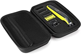 ProCase Hard Travel Carrying Case for Philips Norelco OneBlade, Protective Shockproof EVA Storage Case for Philips Norelco...