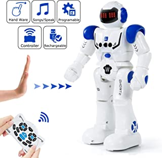 Best humanoid robot parts Reviews