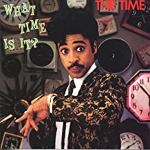 morris day what time is it