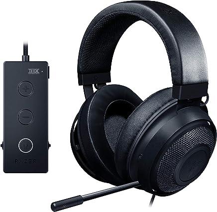 Razer Kraken Tournament Edition Cuffie da Gaming, Cablate con Controller Audio USB, Nero - Confronta prezzi