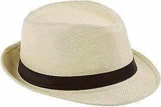 6 Panel Faux Suede Leather Classic Adjustable Plain Hat Baseball Cap